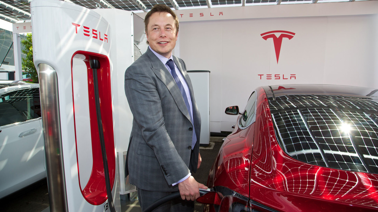 NewMotoring Tesla Lost $282 Million In The First Quarter ...