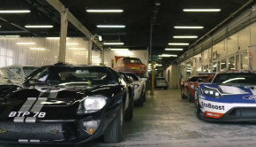 Ford-GT-Generations-Video-Steve-Booker
