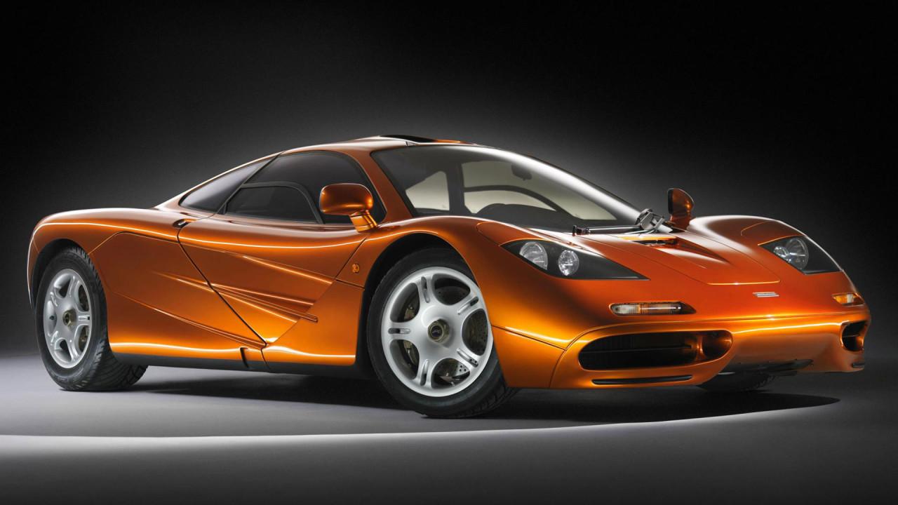 McLaren-F1-1992