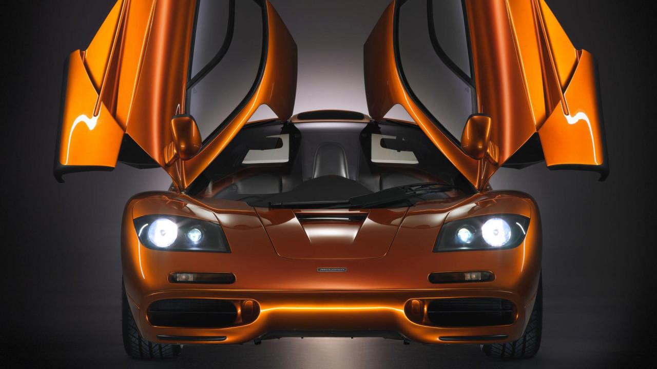McLaren-F1-Doors-1992