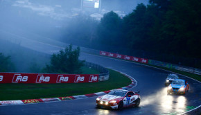 Nurburgring-24-Rain-Video