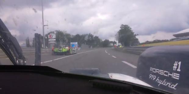 Newmotoring Porsche Le Mans Live Stream Newmotoring