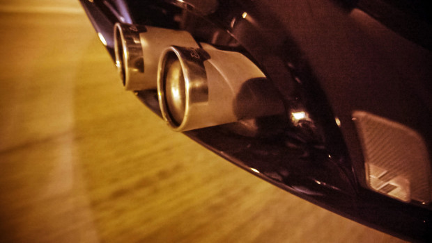 NewMotoring Official: The Internet Hates Fake Exhaust Pops