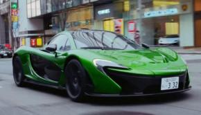 McLaren-P1-All-In-A-Days-Work