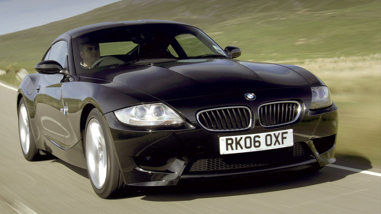 Newmotoring Bmw Has Ended Z4 Production Without Telling Anyone
