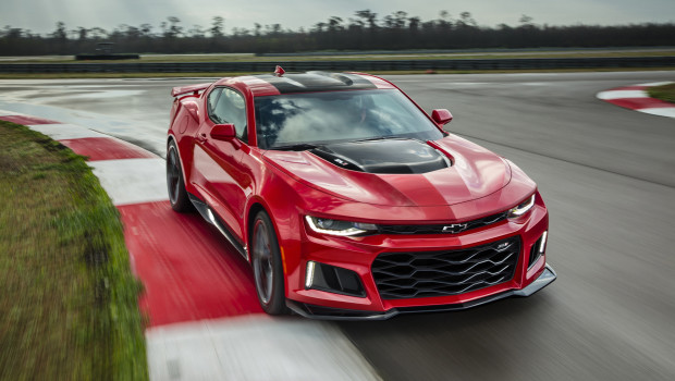 Chevrolet-Camaro-ZL1-First-Gear