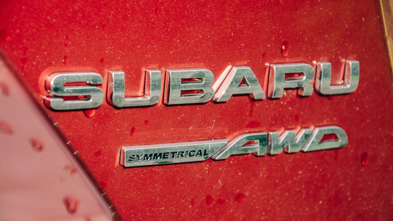 Subaru-XV-AWD