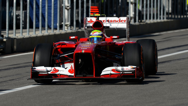 NewMotoring Ferrari's 2013 F1 Car Will Be The Last One You Can Buy