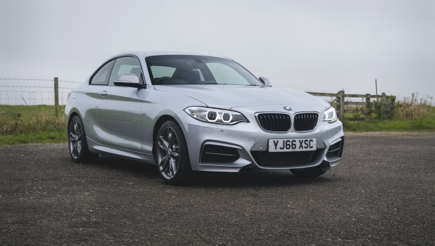 BMW M240i Review