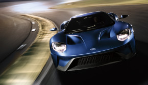 Ford-GT-2017-Top-Speed