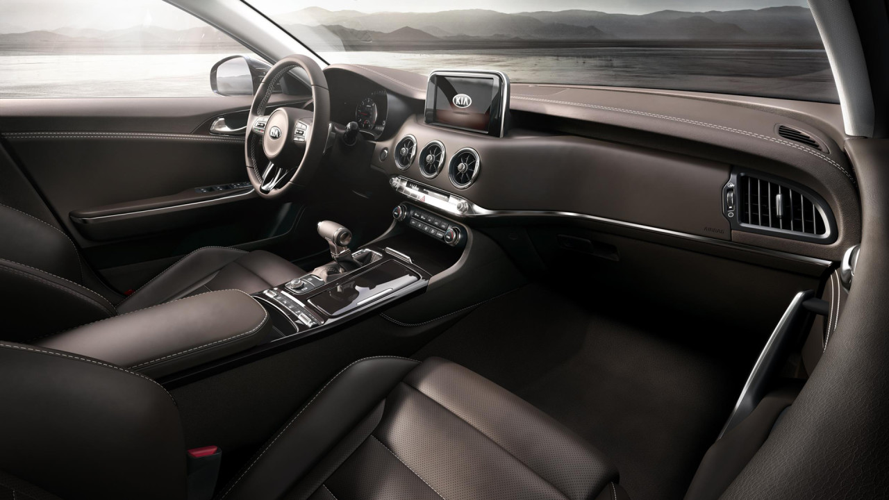 kia-stinger-interior
