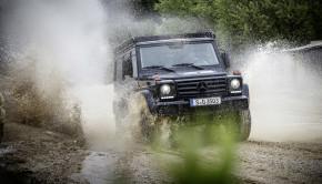 Mercedes G Wagon Options List