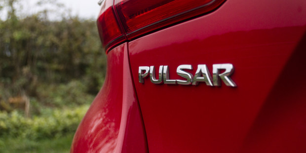 Nissan-Pulsar-Badge