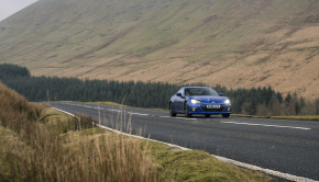Subaru BRZ Roadtrip To Wales