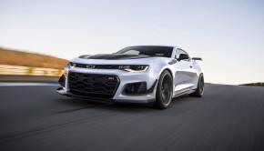 Chevrolet-Camaro-ZL1-1LE
