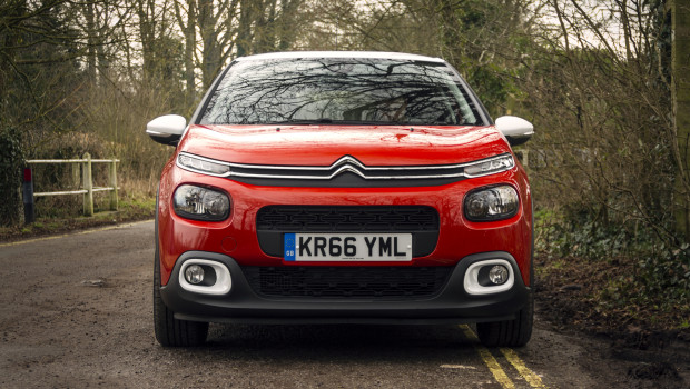 Citroen C3 2017 Review