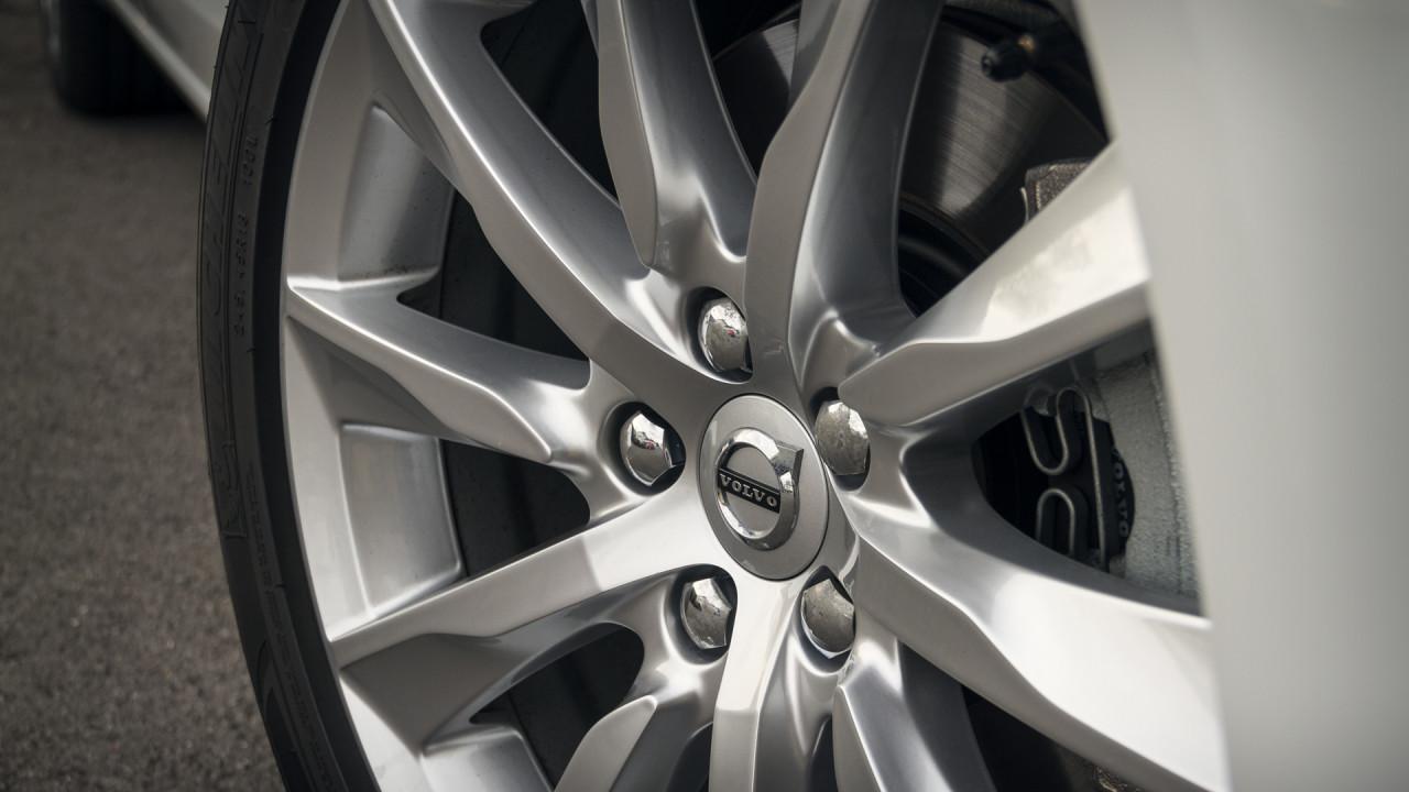Volvo S90 Wheels