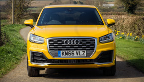 Audi Q2 2017 Video Review