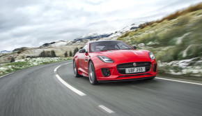 Jaguar-F-Type-Four-Cylinder