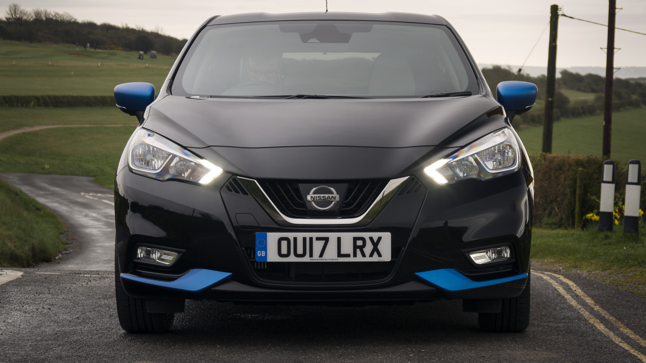 Nissan Micra 2017 Price