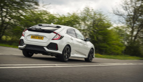 2017 Honda Civic 1.0 Litre Turbo Review