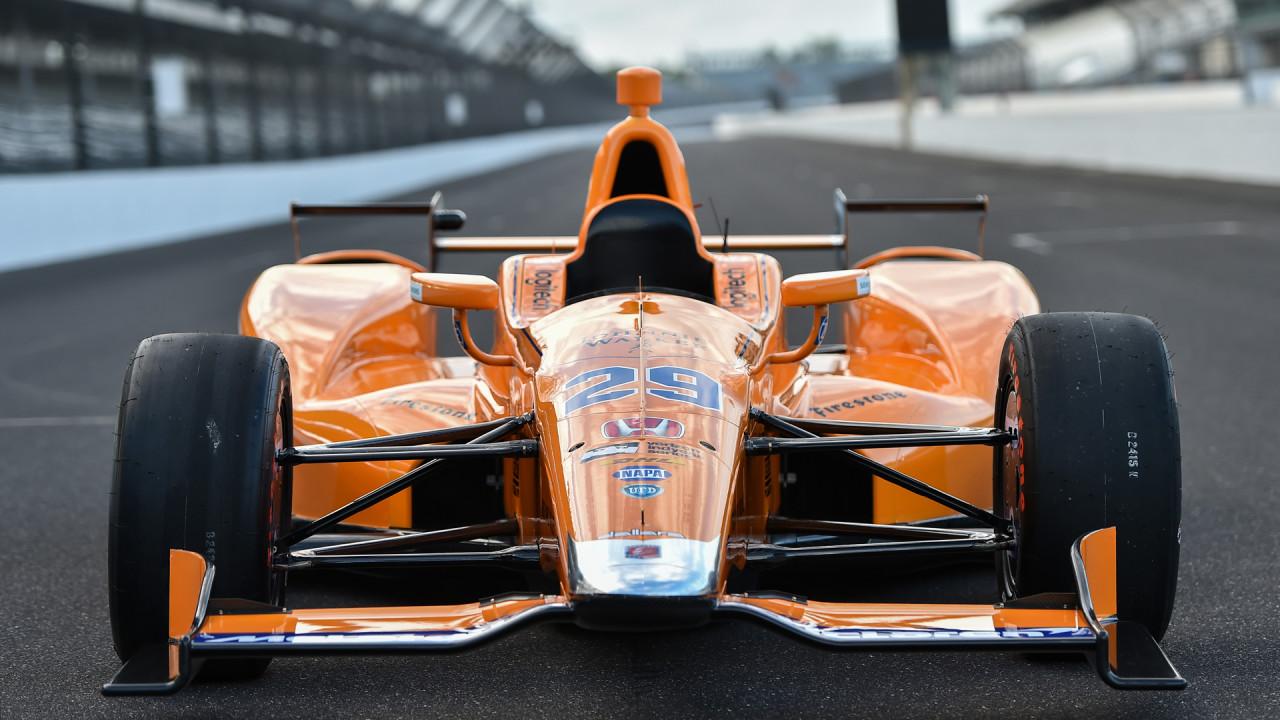 Fernando-Alonso-McLaren-Honda-IndyCar