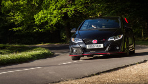 Honda FK2 Civic Type R Black Edition Video Review