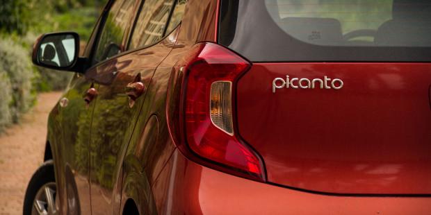 Kia Picanto 2017 UK Review