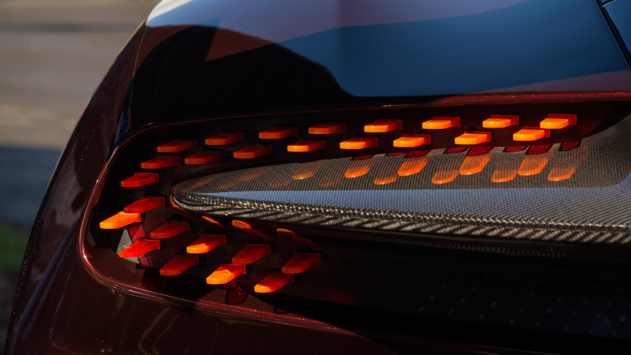 Newmotoring A Surreal Day With The Aston Martin Vulcan