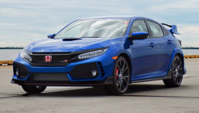 Honda-Civic-Type-R-2017-1-Auction-USA