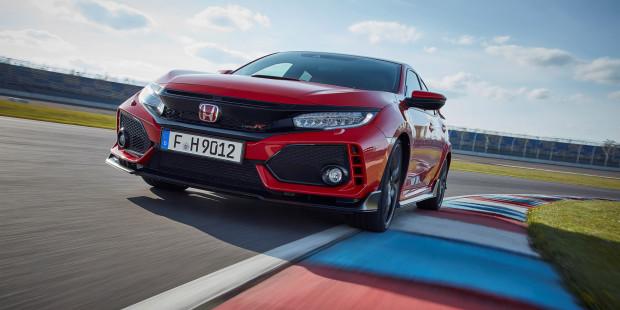 Honda-Civic-Type-R-FK8-Charity-Auction