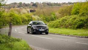 2017 Fiat Tipo Video Review