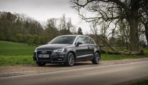 Audi A1 Review 2017