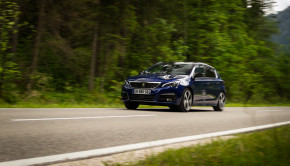 Peugeot 308 2017 Review