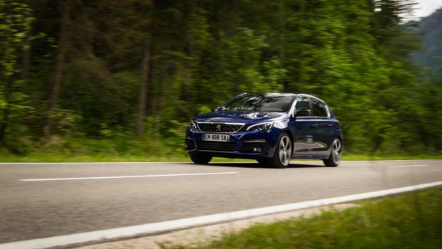 Peugeot 308 2017 Review