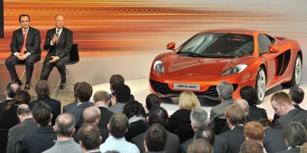 Ron-Dennis-McLaren-Shares
