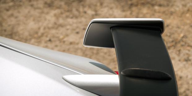 Subaru BRZ 2017 Auto Wing