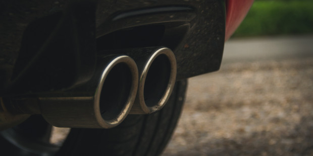 Kia Picanto 2017 Exhaust