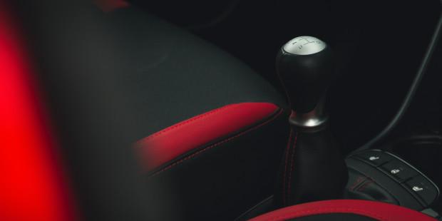 Kia Picanto 2017 Gearbox