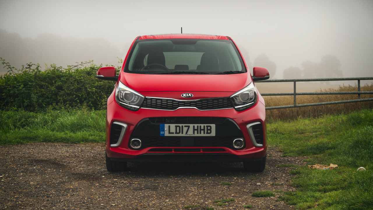 Kia Picanto 2017 Video Review