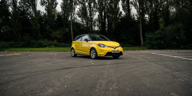 MG 3 2017 Video Review