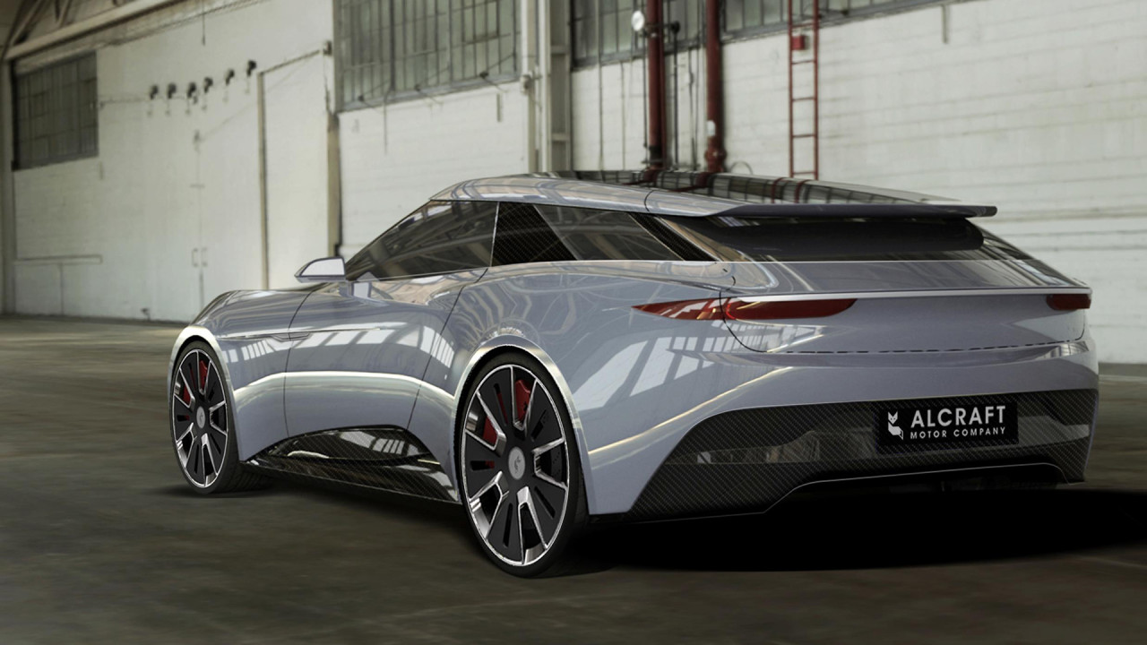 Alcraft-GT-Electric-Car