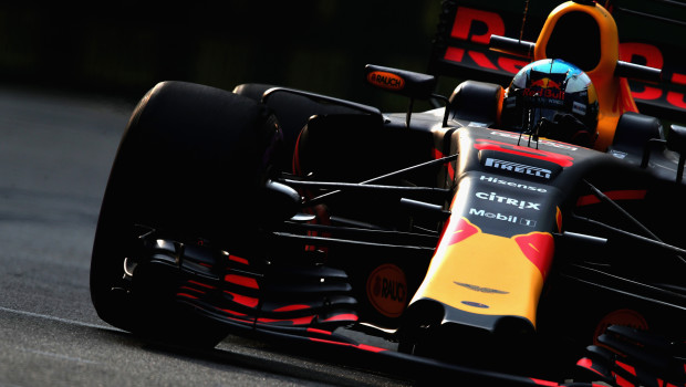 Newmotoring Aston Martin Is The New Title Sponsor For Red Bull Racing