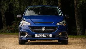 Vauxhall Corsa VXR 2017