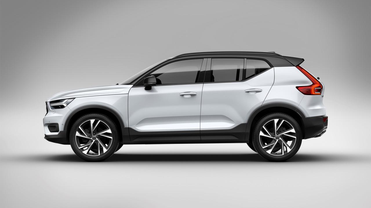 Volvo-XC40-Design