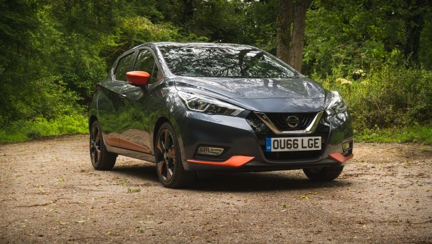 Nissan Micra 2017 Video Review