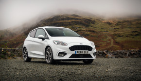 Ford Fiesta ST-Line Video Review
